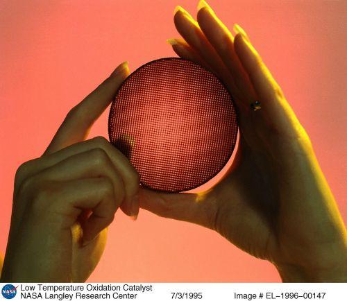filter catalyst hands