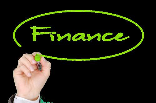 finance business success