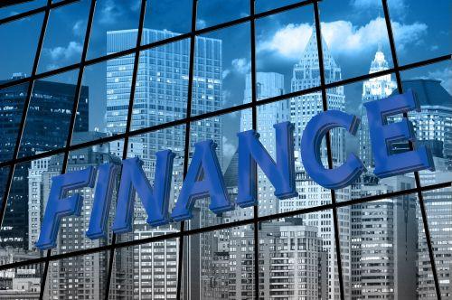 finance facade mirroring