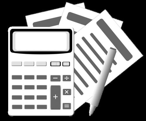 finance business calculator