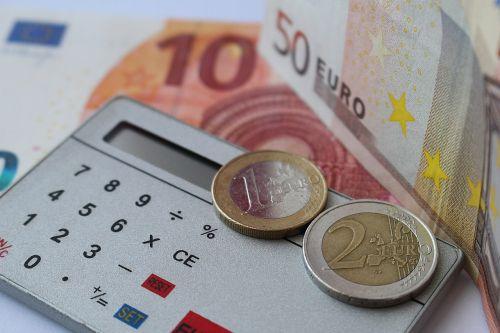 finance money bills