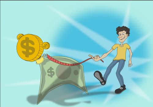 financial financial education money