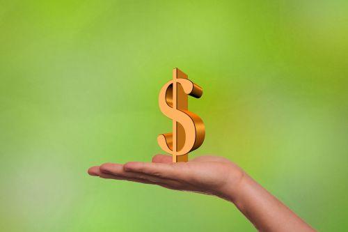 financing business dollar