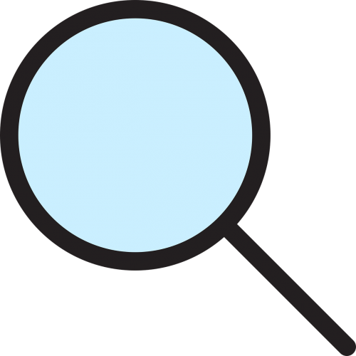 find lens search