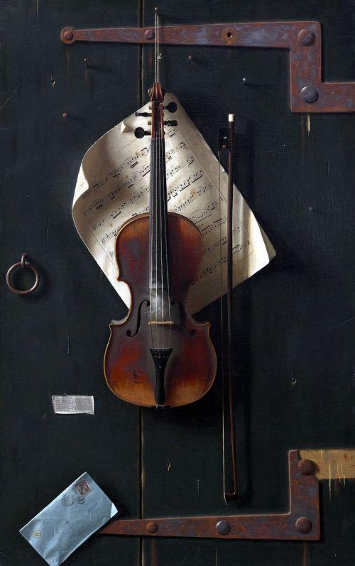 fine art fiddle vi
