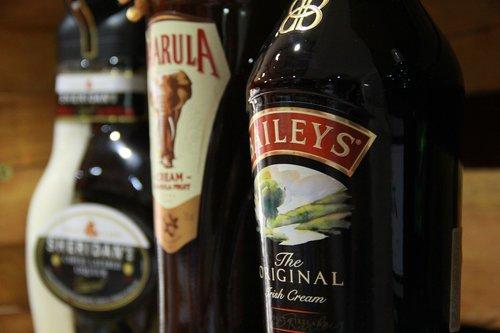 fine liqueurs  imported spirits  alcohol
