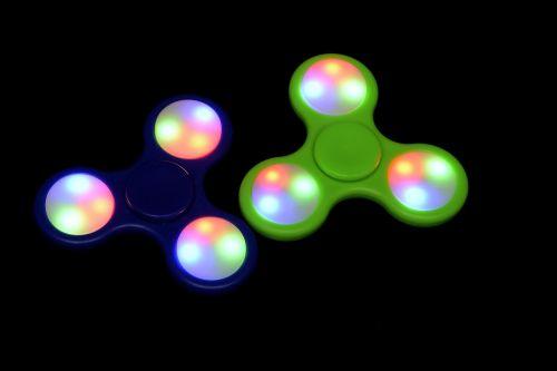 finger spinner spinner roundabout