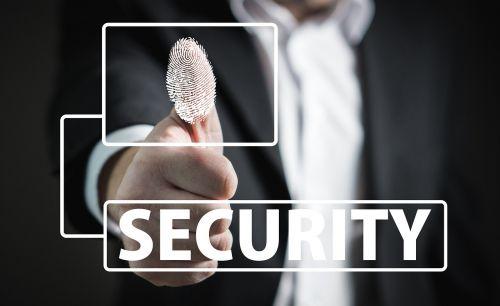 fingerprint unlock network