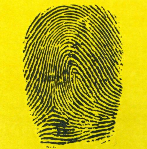 Fingerprint Fingerprints