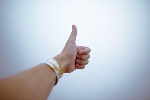 fingers gesture hand