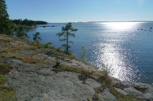 finland baltic sea booked