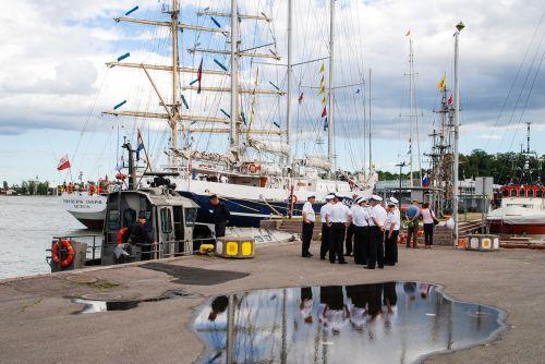 finland helsinki ship