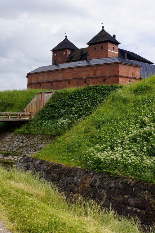 finnish castle häme castle