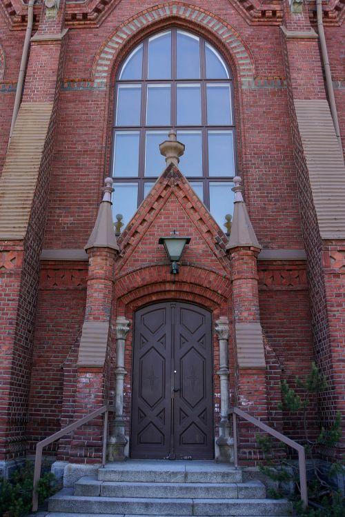 finnish mikkeli cathedral