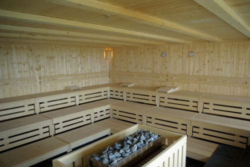 finnish sauna wellness health spa