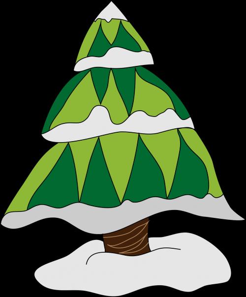 fir tree fir tree