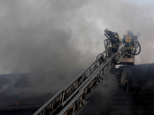 fire smoke risk