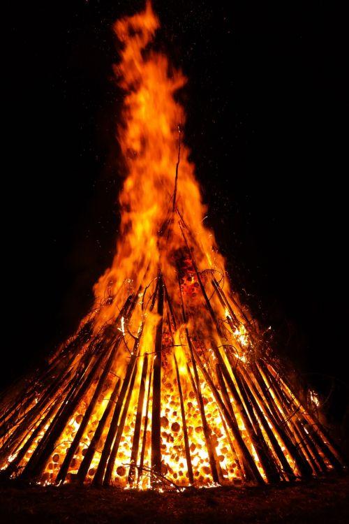 fire flame embers