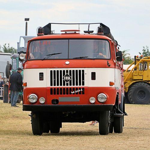 fire firefighter vehicle fire truck