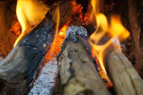 wood burning stove fire st john