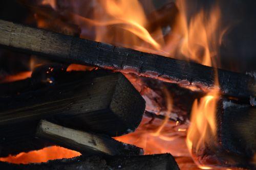 fire heat warmth
