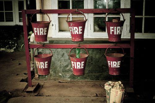 fire fire sand delete