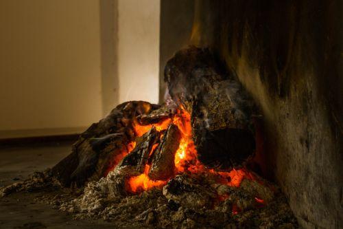 fire firewood koster