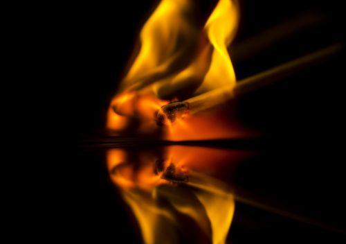 fire match kindle