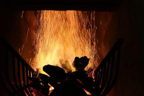 fire lena heat