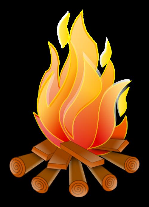 Ugnis,stovykla,laužas,mediena,šiluma,liepsnos,šiluma,laužavietė,nemokama vektorinė grafika