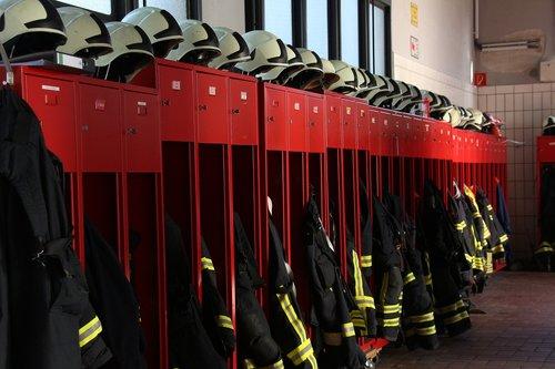 fire  uniform  helm