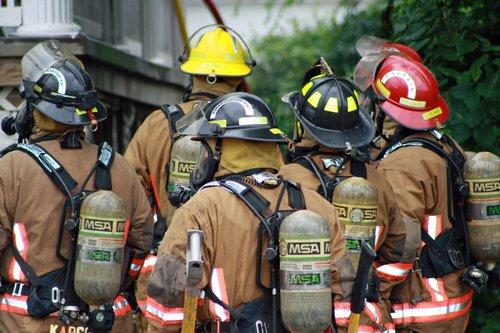fire  firetruck  lincoln