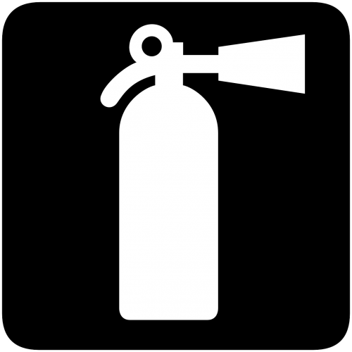 fire safety extinguisher