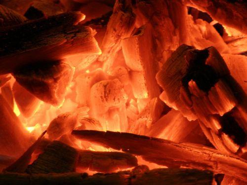 fire heat energy