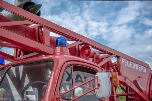 fire cart fire truck