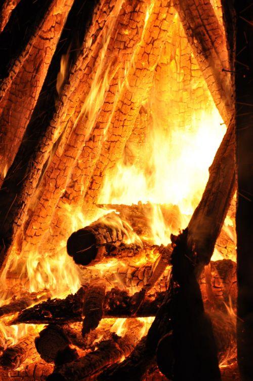 fire brand embers