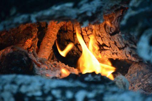 fire flame heat