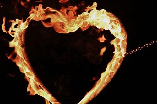 fire heart fire show