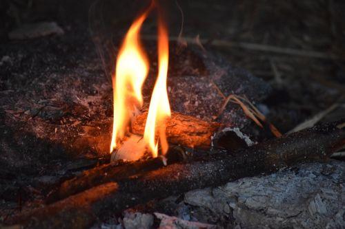 fire viking museum vikings