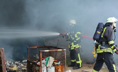 fire use respiratory protection