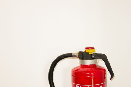 fire extinguisher brand fire fighting