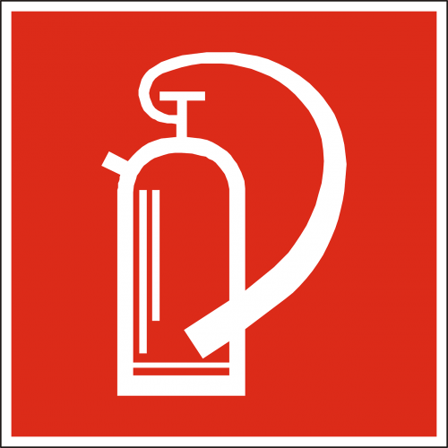 fire-extinguisher hand-held extinguisher fire drencher
