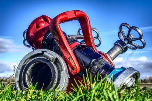 fire hose valve distributor