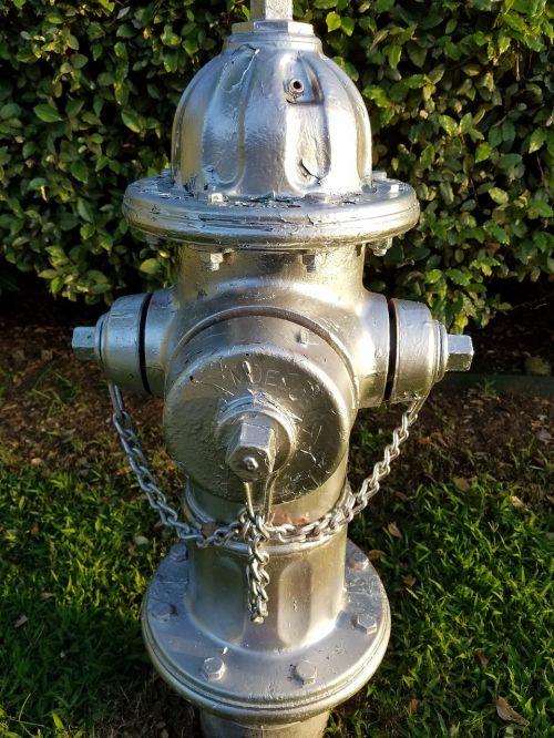 fire hydrant hydrant public