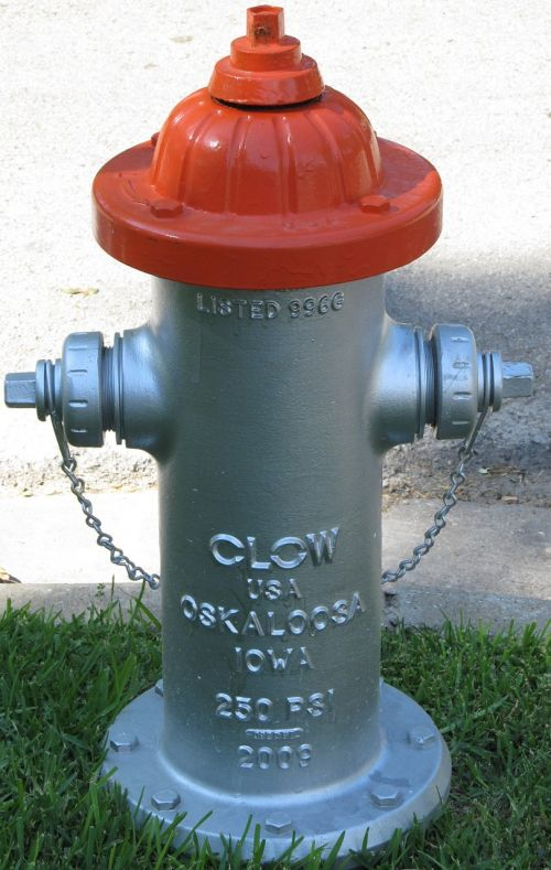 fire hydrant fire plug hydrant