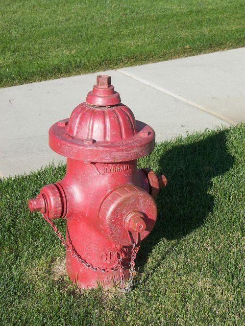 fire hydrant hydrant valve