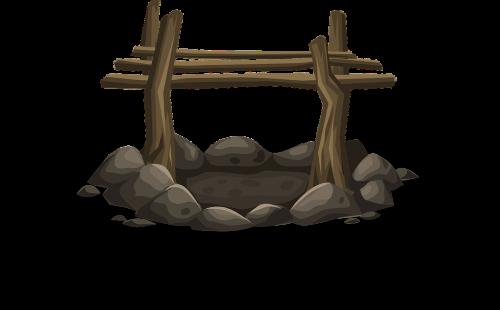 fire pit pit campfire