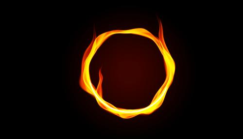 ugnies žiedas,ugnies žiedas,Ugnis,karštas,liepsna,žiedas,šiluma,prekinis ženklas