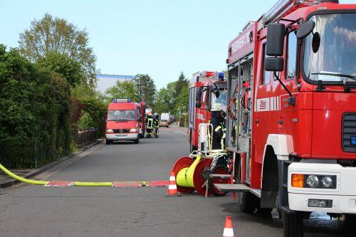 fire truck use technology