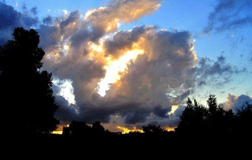 Fireball Cloud